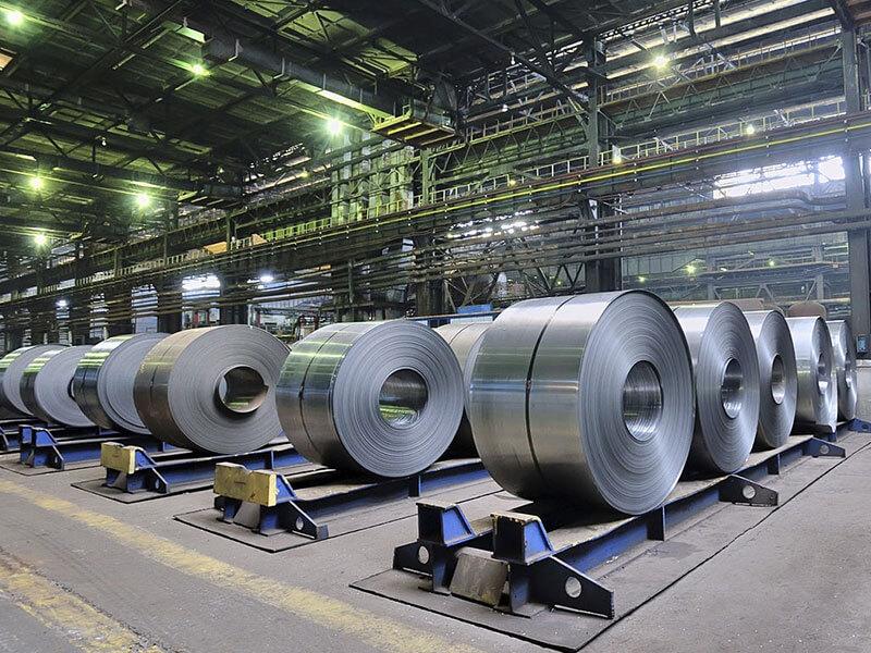پیشنهادات ضرایب قیمتی زنجیره فولاد و جلسه ای که بی نتیجه ماند.