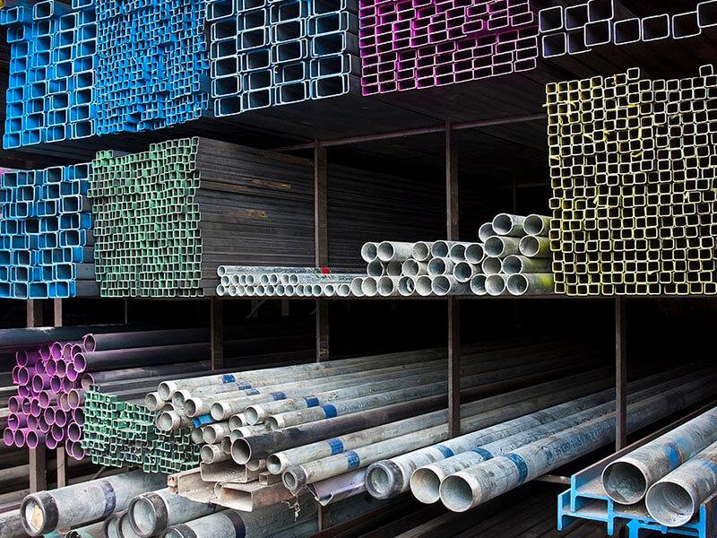 علت التهاب در بازار آهن و فولاد چیست؟
