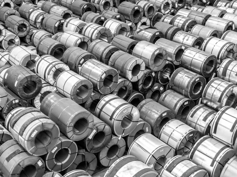 افزایش تولید فولاد در ایران مطابق گزارش انجمن جهانی فولاد