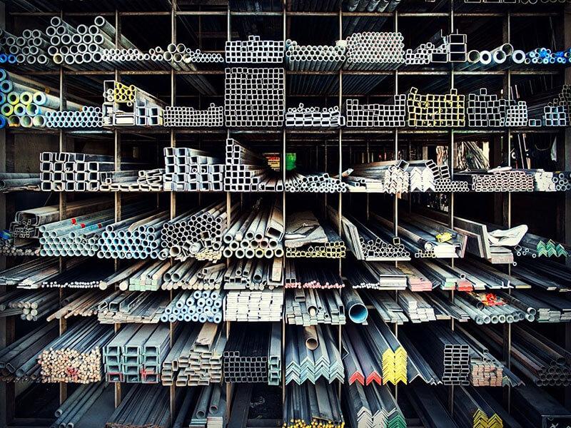 آیا با آمدن سرقینی بازار آهن آلات تعدیل خواهد شد؟