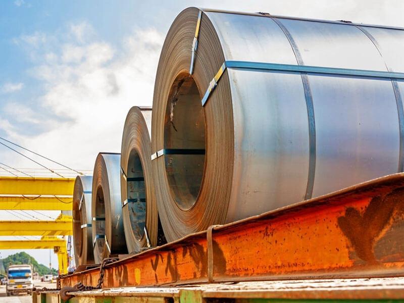 صادرات فولاد به شرط رعایت کف عرضه در بورس کالا