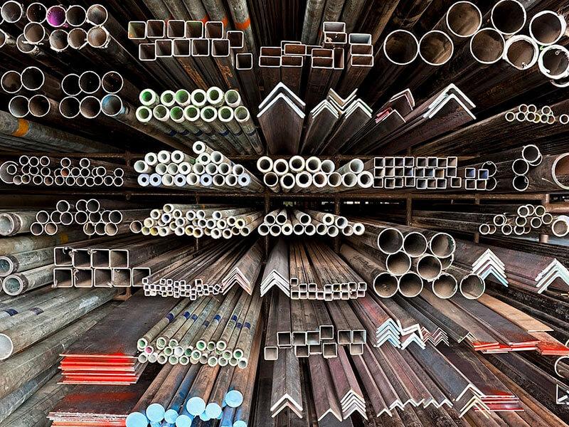 افزایش ریسک خرید در تمامی مقاطع فولادی