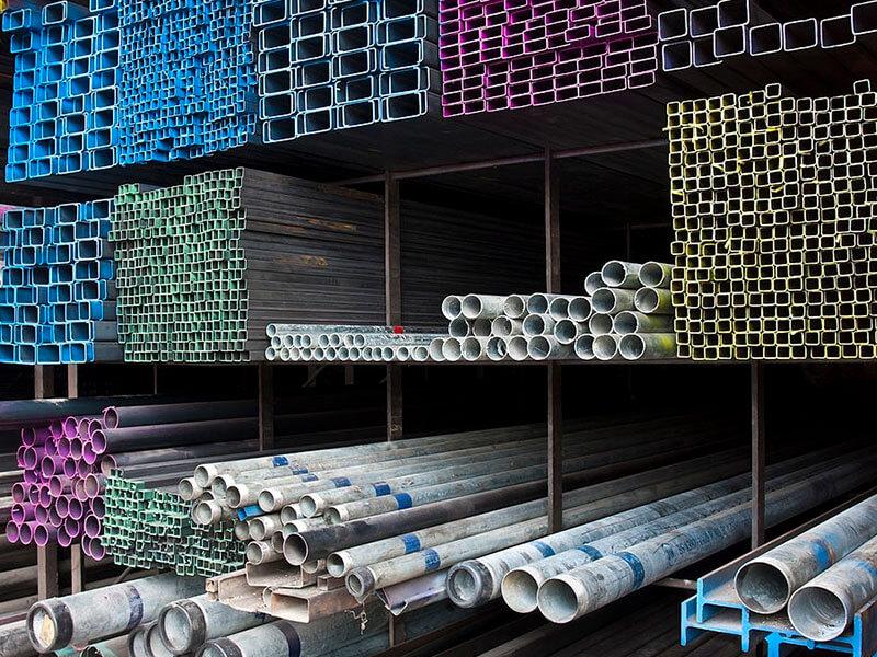 وضعیت بازار آهن آلات در هفته ای که گذشت