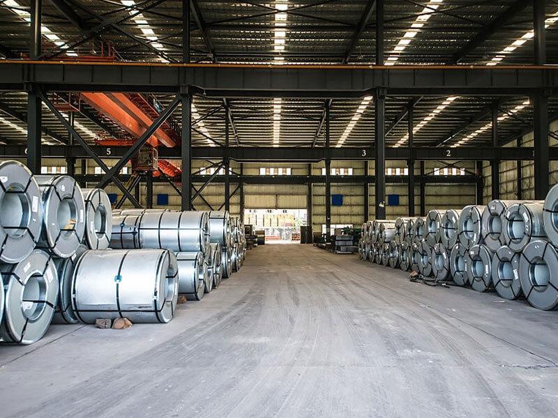 معرفی نیمی از تولیدکنندگان فولاد به سازمان تعزیرات