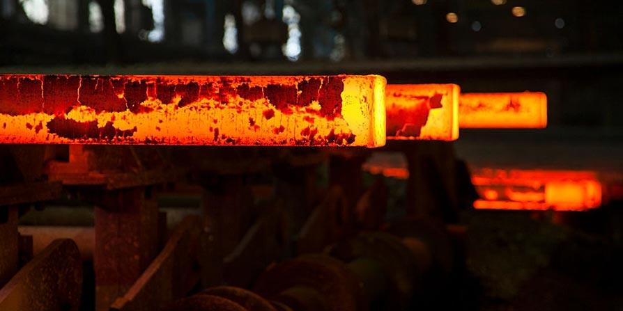 تولید تیر آهن