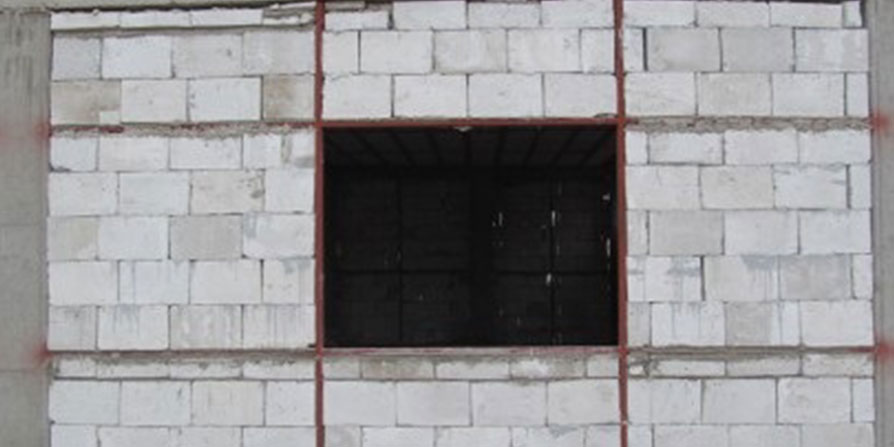 وال پست دیوار