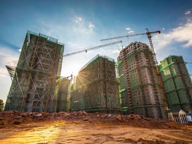 سازه بتنی یا فلزی؛ کدامیک برای ساخت و ساز مناسب است؟
