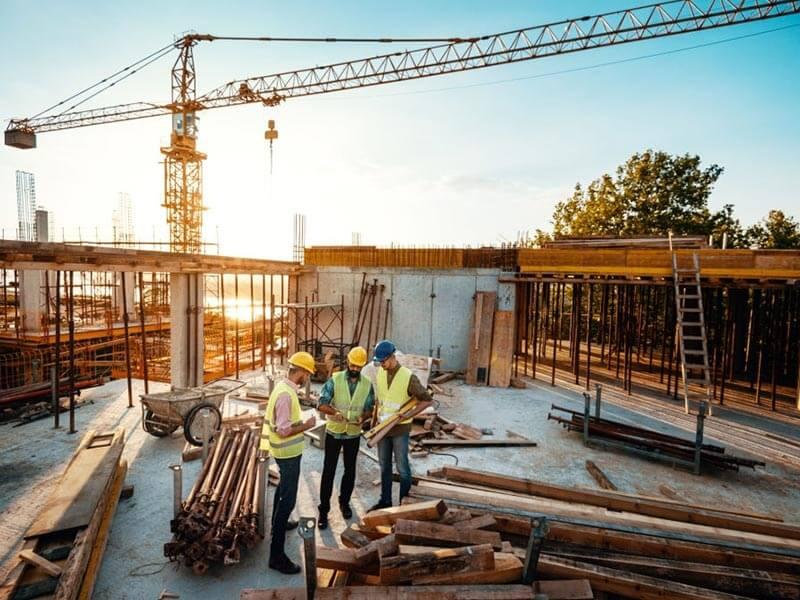 انواع روش های مقاوم سازی در ساختمان ها