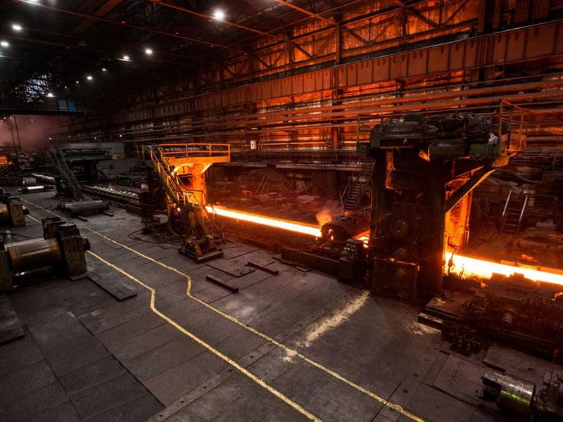 تولید فولاد و تاریخچه آن