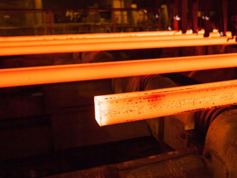همه چیز درباره شمش آهن