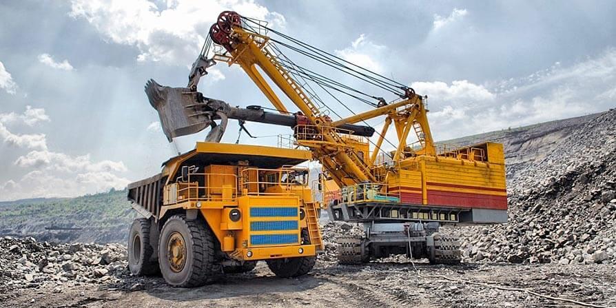 معدن سنگ آهن