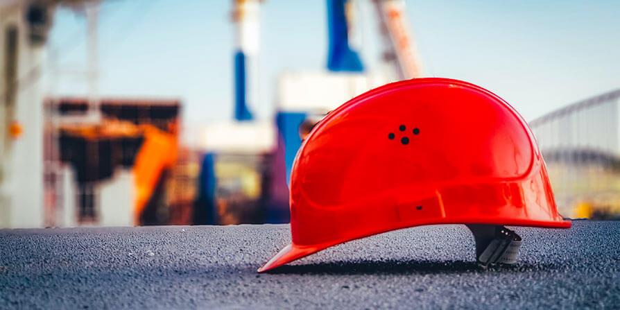 رعایت نکات ایمنی در کارگاه ساختمانی