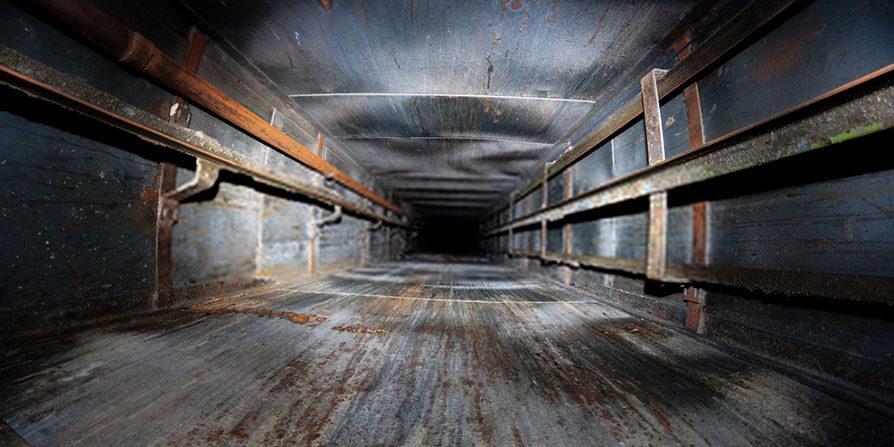 تصویر چاه آسانسور