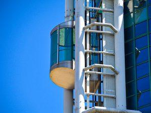 تاریخچه ساخت و نحوه اجرای آهن کشی آسانسور