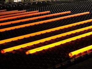 نرماله کردن فولاد   تفاوت آن با دیگر فرآیندهای تولید میلگرد