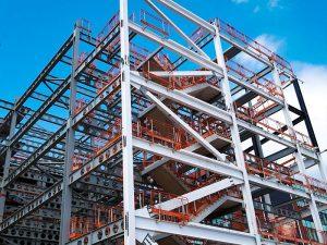 7 روش برای محافظت از سازه فولادی در برابر عوامل مخرب