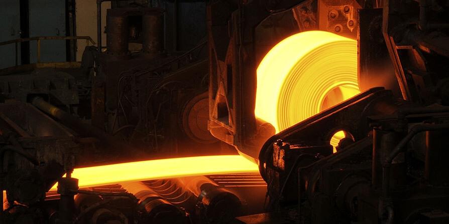 تصویر تولید فولاد