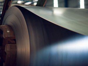 ورق فولادی چیست   8 نوع از پرکاربردترین ورقهای فلزی