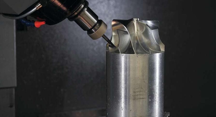 تصویر استفاده از فلز تیتانیوم در صنعت
