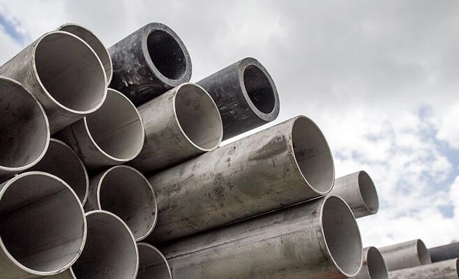 4 روش گالوانیزه کردن فولاد | تفاوت فولاد ضد زنگ با فولاد گالوانیزه - وبلاگ عصرآهن