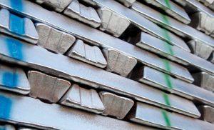 فلز تیتانیوم و بررسی جایگزینی آن بجای میلگرد فولادی