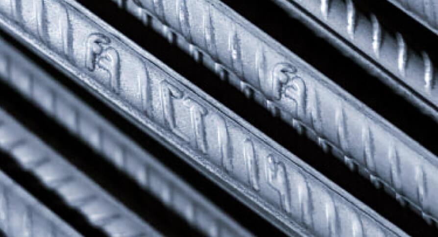 تصویر نام تجاری فولاد آذربایجان میانه
