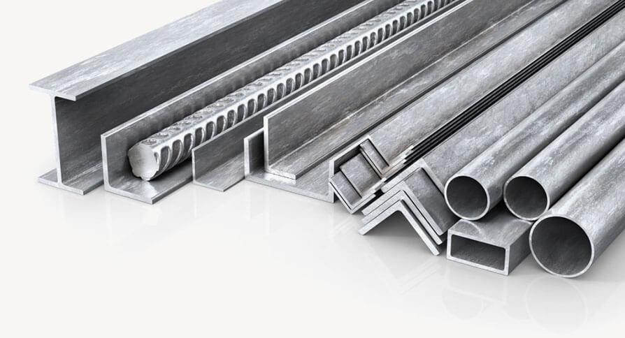تصویر محصولات فولادی