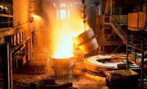 آشنایی با آهن، فولاد و چدن   بررسی کاربرد و تفاوت هر یک از آنها