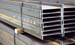بررسی جامع فرآیند تولید تیرآهن