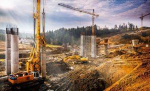 8 فونداسیون مهم و کاربردی در سازه
