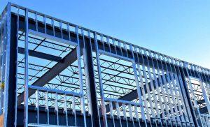 سازه LSF چیست؟ | هر آنچه باید راجب آن بدانید