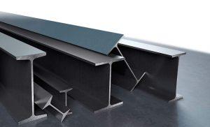 کاربرد انواع سایز تیرآهن در سازهها